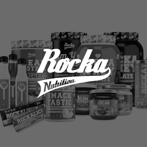 Rocka Nutrition